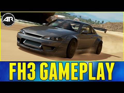 forza horizon 3 gameplay first 30 minutes of gameplay customization freeroam races forza. Black Bedroom Furniture Sets. Home Design Ideas