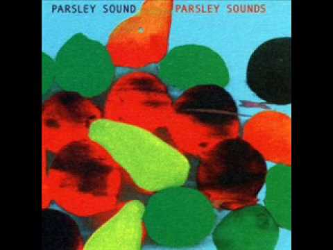 Parsley Sound - Twilight Mushroom