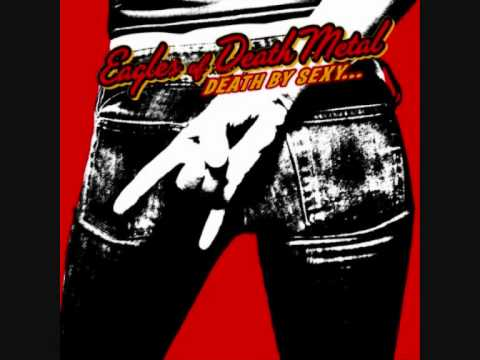 Eagles of death metal- bad dream mama