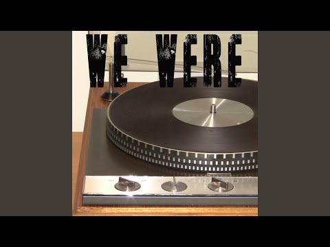 We Were (Originally Performed By Keith Urban) (Instrumental)