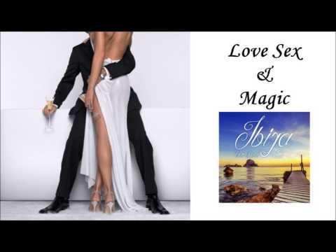 Клип purple avenue - Love Sex Magic