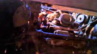 How To Remove Crankshaft Pulley Bolt