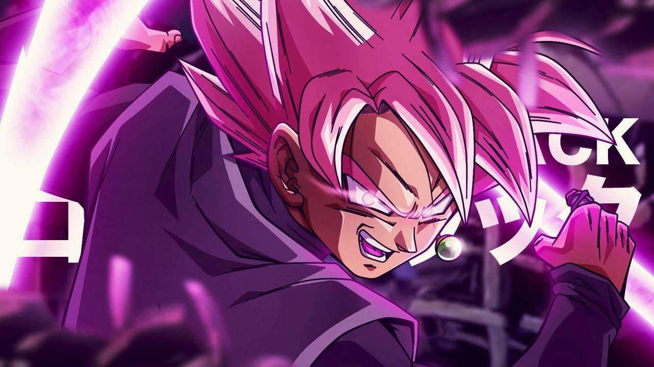 Goku Black Super Saiyan Rose: FREE STONES VICTORY! STR Super Saiyan Rose Goku Black