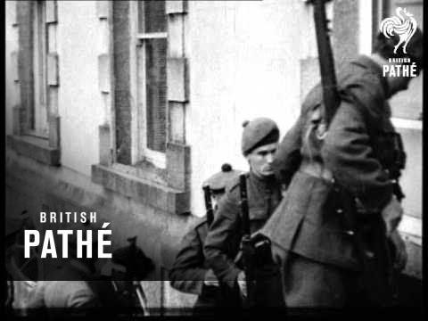 Prisoners In Ireland (1920)