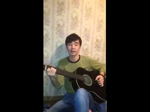 Кыргыз гитарист