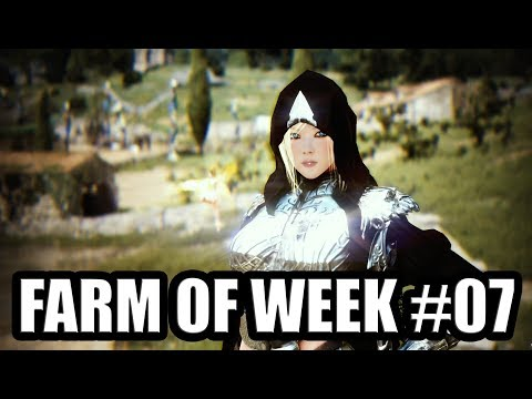 BDO - FARM OF WEEK #07