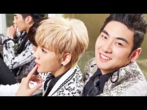 Baekho and ren dating service