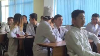 Патофизиология углеводного обмена (лекция) T.N.Alhendi 2/4 часть
