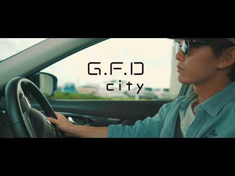 G.F.D city - It's Alright【Official Music Video】