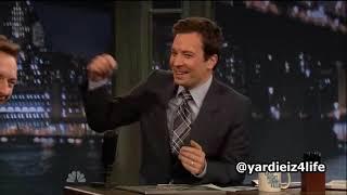 Entrevista Chris Martin - Jimmy Fallon 2011 (Sub. Español)