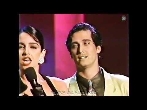 Descargar Video Guillermo Dávila y Kiara - Tesoro mio