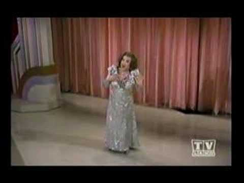 Love Boat Follies: Ethel Merman, Carol Channing, Ann Miller