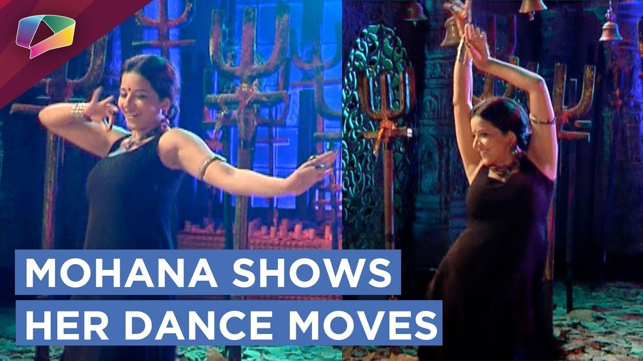 Mohana Slays With Her Dance Moves | Ansh To Get Married | Nazar
