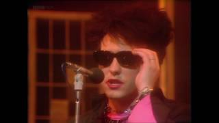 The Cure - The Walk (TOTP 1983)