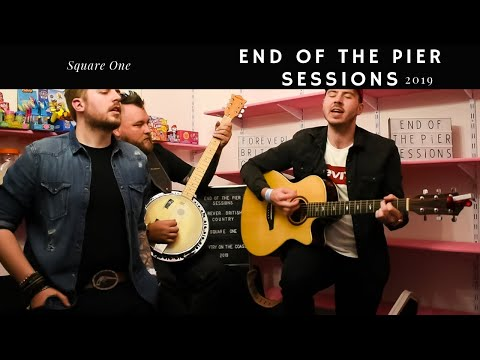 Square One - End Of The Pier Sessions