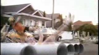 Australian Ad AAMI Insurance #3 - 1984