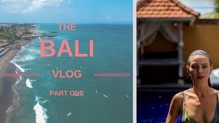 EPIC BALI TRIP - PART ONE | EMIRATES FLIGHT ATTENDANT