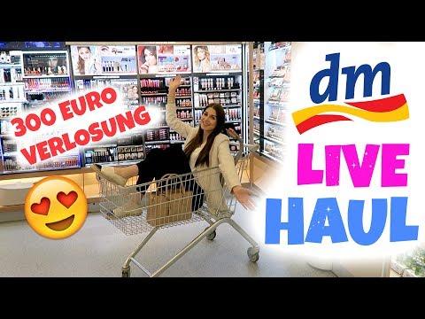 DM LIVE HAUL ❤️🛍 - IHR BESTIMMT & GEWINNT ALLES  😍 l Sara Desideria