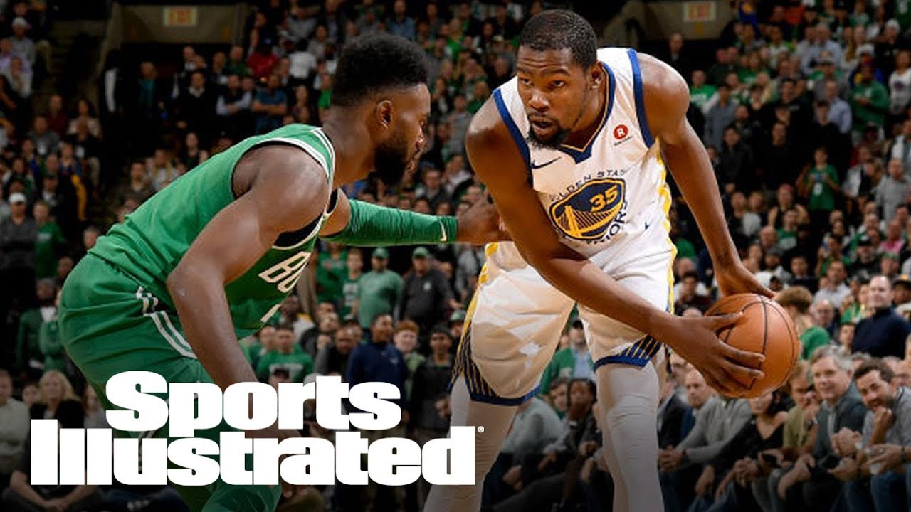 Can Celtics Beat Warriors In Finals? Why They're The Best Match In NBA | SI NOW | Sports Illustrated