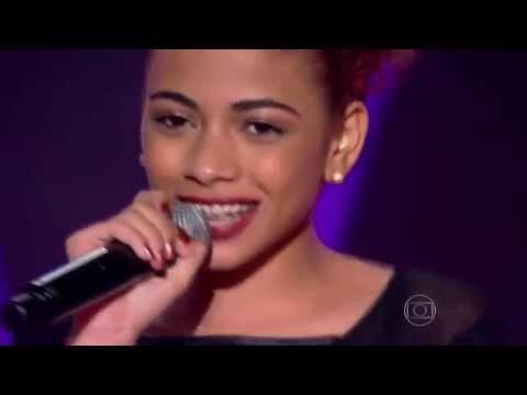 Tori Huang canta 'Telegrama' no The Voice Brasil - Audições   4ª Temporada