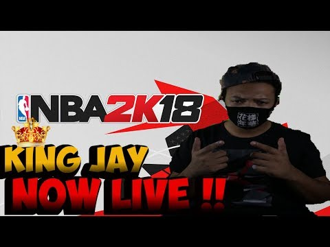 NBA 2K18 LIVE STREAM - PRO AM TAKEOVER ITS LIT!! (FUNNY)