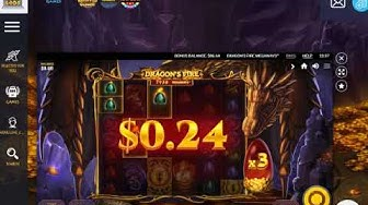 Online Casino Slots One Hour Play Different Game