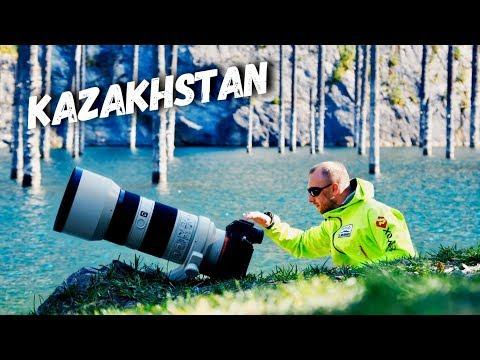 Казахстан Саты, красивое