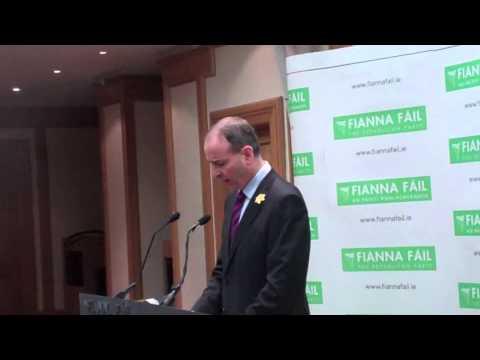 Irishtimes.com: Micheál Martin responds to Mahon tribunal report
