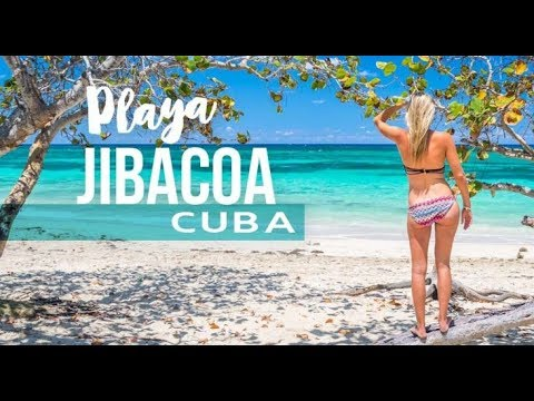 Cuba Travel - Snorkeling at Jibacoa Beach - Free