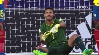 Video Gol Pertandingan Senegal U-20 vs Ekuador U-20