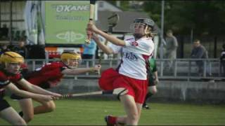 Camogie:  Ulster U