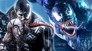 Tom Hardy Cast as Venom - VENOM MOVIE 2018!!