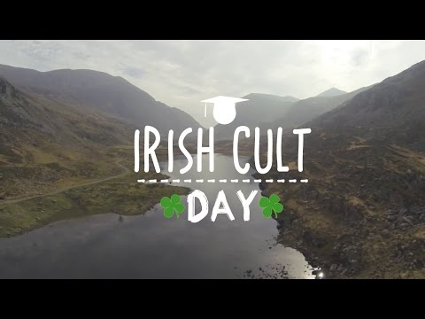 Irish Cultural Day - 2015