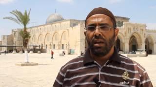 القدس- الأقصى مسؤوليتي  جيل ينشأ في الأقصى