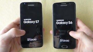 galaxy s7 vs galaxy s6 il videoconfronto ita