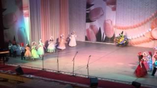Концерт-поздравление с 8 Марта! 06.03.2013г.