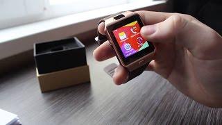 Обзор на лучшие смарт часы. ДЕШЕВЫЕ Smart Watch из АлиЭкспресс! Apple Watch ОТЗЫВ!Умные часы с Китая