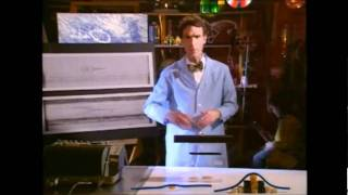 Bill Nye the Science Guy - Earthquakes (richter scale)