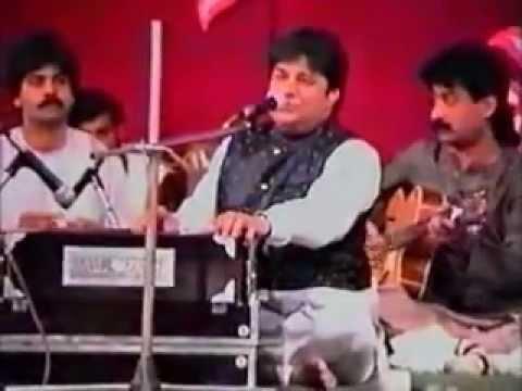 Anup Jalota Chadariya Jhini Re Jhini Kabira Kabir (Sahaja Yoga) Shri Mataji Birthday (Delhi 1993)