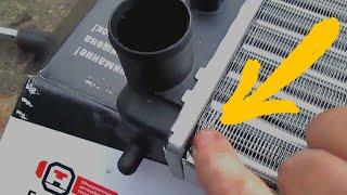 видео Замена радиатора печки на ВАЗ 2109 своими руками: какой выбрать, алюминиевый или медный, рекомендации специалистов