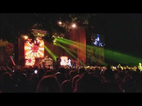 Wiz Khalifa at Beale Street Music Festival 2017
