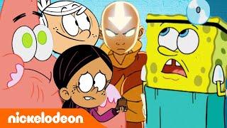 🔴 Tayang Sekarang | Spongebob dan Teman-temannya | Nickelodeon Bahasa
