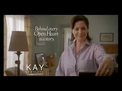 tv commercial kay jewelers open hearts dad 39 s room