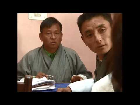 Bhutan TV Comedy EP 22