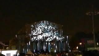 Световое шоу Круг Света в Москве 2018 большой Театр Театральная