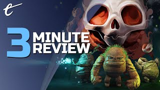 Skully | Review in 3 Minutes (Video Game Video Review)