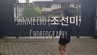 Download Lagu Alan Walker ft. Noah Cyrus & Digital Farm Animal - All Falls Down | 조선미 (Sunmi Cho) Choreography Mp3