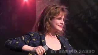 CHRISTINE AND THE QUEENS L'INTEGRALE DU LIVE IN PARIS AU FESTIVAL FNAC LIVE 2013