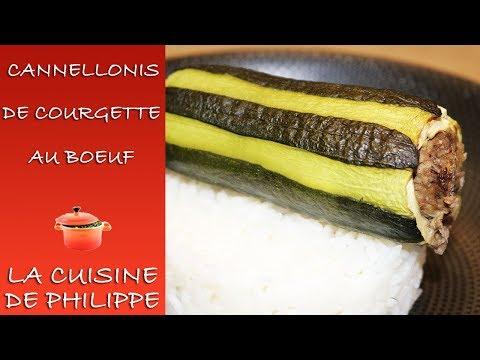 cannellonis-de-courgette-au-boeuf