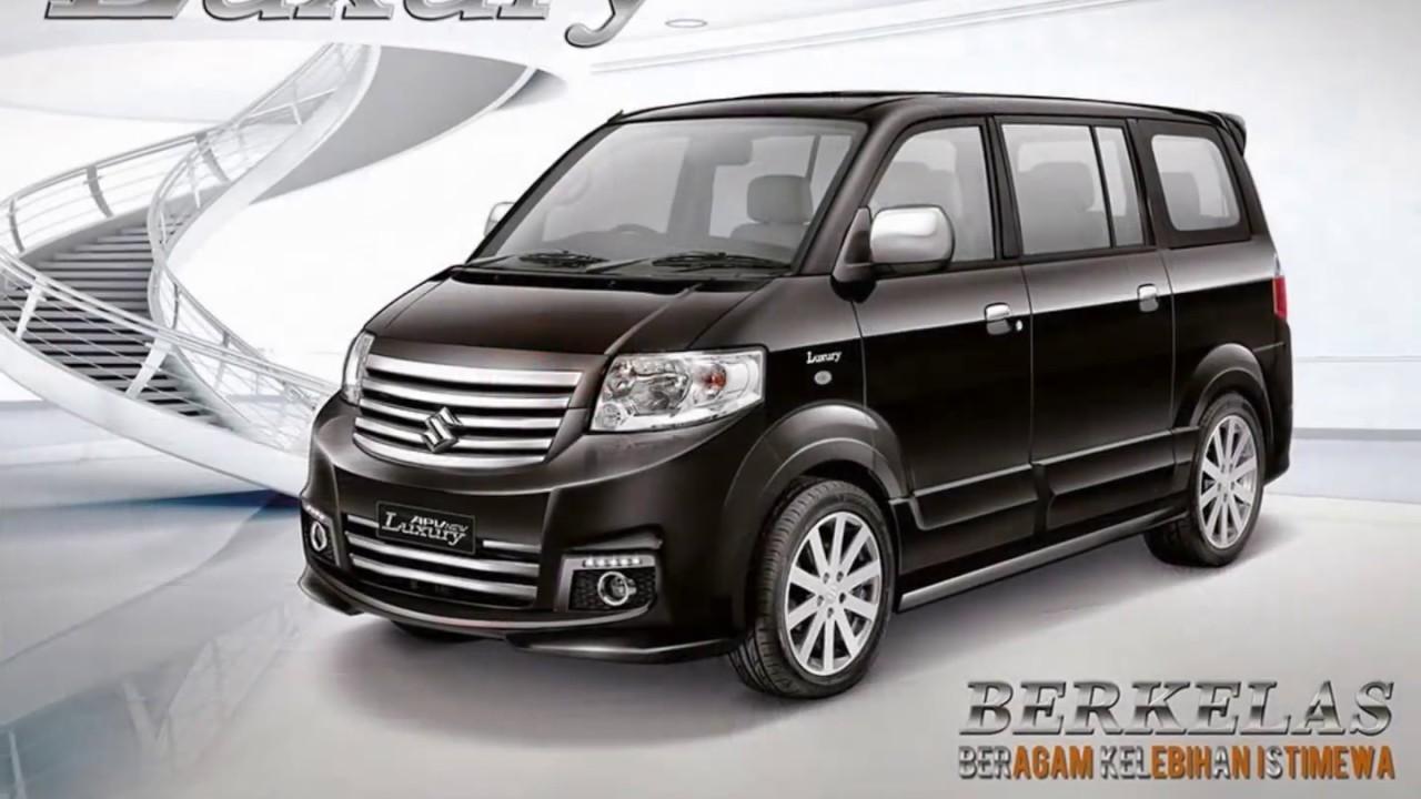 Suzuki Apv Promo